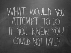 I would do everything...