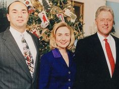 Secret Service Officer Gary Byrne Vindicated by FBI Documents on Hillary Clinton's Character, But Predicts Media Will Still Ignore Him