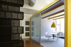 insight advertising agency by snell advertising office design
