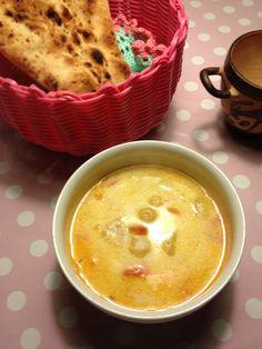 Favorite soupe