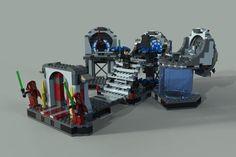 Lego star wars | 3D model