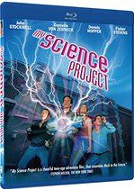 My Science Project Blu-ray - $6.99! - http://www.pinchingyourpennies.com/my-science-project-blu-ray-6-99/ #Amazon, #Myscienceproject