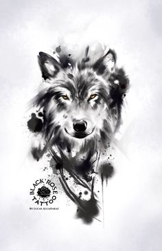 Check our website for amazing wolf tattoo designs and other tattoo ideas. Wolf Tattoo Forearm, Wolf Tattoo Sleeve, P Tattoo, Back Tattoo, Tattoo Drawings, Sleeve Tattoos, Wolf Tattoos Men, Leo Tattoos, Music Tattoos