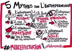 MOOC Effectuation