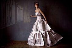 dress art | Newspaper-dress-art.jpg