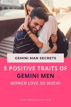 What exactly is it that makes us so attracted to the seductive Gemini man? Is it their charm or their amazing physique? Here are some of the best positive traits of Gemini men that us women love the most. Positive Traits, Love Astrology, Gemini Man, Your Man, Men And Women, Physique, Behavior, Positivity, Relationship