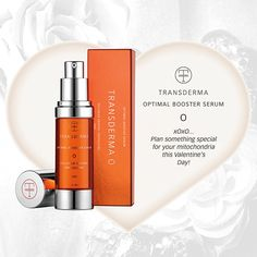Transderma Skin Care xOxO...  Optimal Booster Serum Transderma O - Energize, revive, renew, and show your skin some love this Valentine's Day! http://www.mytransderma.com/beautifulskin/xoxo-optimal-booster-serum-transderma-o-energize-revive-renew-and-show-your-skin-some-love-this-valentines-day/