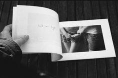 nero by Giulia Bersani, via Behance