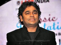 AR Rahman received an honorary doctorate in the United States | MALAR
