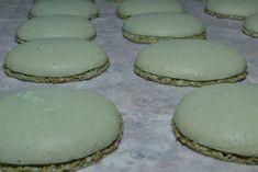 Macarons, Deserts, Cupcakes, Cookies, Bar, Food, Mint, Crack Crackers, Cupcake Cakes