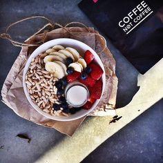 Follow us on Instagram @coffeenotcoffee www.coffeenotcoffee.com.au Raspberry Ketone Coffee for weight loss and health boost