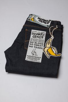 Genetic Los Angeles Womens Parker Jeans in Worn Black