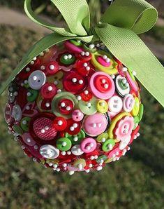 20 Decorações Baratas de Natal - Reciclagem / Reaproveitamento