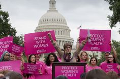POLITICS & LIES FROM THE RIGHT WING: No, Planned Parenthood Isn't Selling 'Aborted Baby Parts' | ThinkProgress
