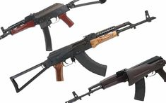 PSA AK variants have been on the market for several years now and have since earned a very mixed reputation. Are these American-made rifles worth considering? Kalashnikov Rifle, Palmetto State, Tactical Rifles, American, Tactical Guns