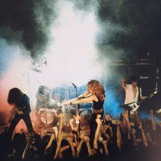 early Metallica
