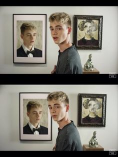 I usually don't pay much attention to corbyn but in this music video he look all freaking hot Why I Love Him, My True Love, My Love, Logan And Jake, Why Dont We Band, Jonah Marais, Man Band, Zach Herron, Corbyn Besson