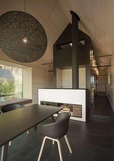 Longhouses by Format Elf Architekten / Bad Birnbach, Germany