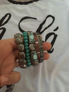Mix pulseira