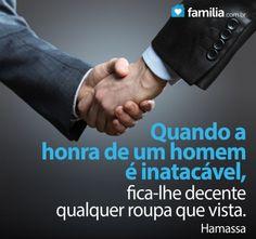 Familia.com.br | Como ser uma #pessoa de #palavra. #crescimentopessoal