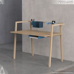 Clipe Home Desk by Claro team. Wooden desk Clipe Home Desk by Claro team. Furniture Removal, Furniture Logo, Ikea Furniture, Furniture Design, Furniture Stores, Business Furniture, Luxury Furniture, Outdoor Furniture, Home Desk
