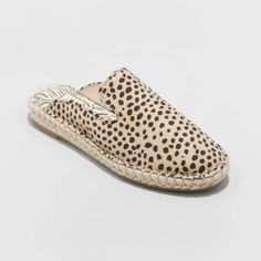 7193a6a642f5 Women s dv Elaine Espadrilles Mules. I LOVE these for Fall! And of course  they