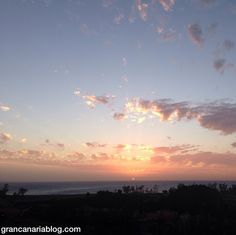 Have a lovely weekend and enjoy the beauty of Gran Canaria