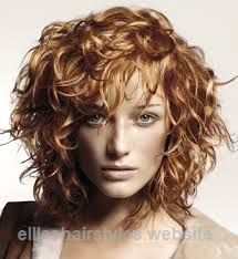 Splendid short curly haircuts edgy The post short curly haircuts edgy… appeared first on Elle Hairstyles .