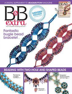 October 2015 B&B Extra | BeadandButton.com