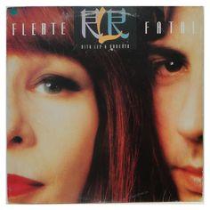 #RitaLee - #FlerteFatal - #vinil #vinilrecords #music #rock