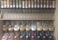Loja de produtos naturais em Londrina - Produtos a granel