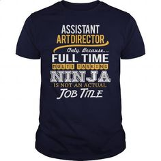Awesome Tee For Assistant Art Director - #t shirts design #customized sweatshirts. CHECK PRICE => https://www.sunfrog.com/LifeStyle/Awesome-Tee-For-Assistant-Art-Director-118015628-Navy-Blue-Guys.html?60505
