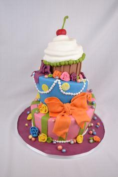 Schiefe Hochzeitstorte Wonky Topsy Turvy Wedding Cake Big Cup Cake