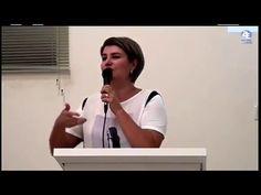 """""""Vida a dois - O Evangelho na Estrutura Familiar"""" - Fernanda Fuga - REDE AMIGO ESPÍRITA"""