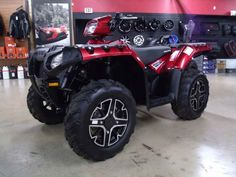 New 2016 Polaris Sportsman 850 SP Sunset Red ATVs For Sale in Texas. 2016 Polaris Sportsman 850 SP Sunset Red, 2016 Polaris® Sportsman® 850 SP Sunset Red