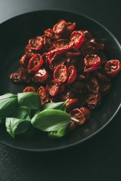 pomodorini confit cherry tomatoes