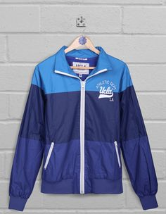 UCLA Stevenson Colour Block Jacket