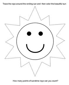 find this pin and more on kids activity sheets - Tracing Activities For Kids