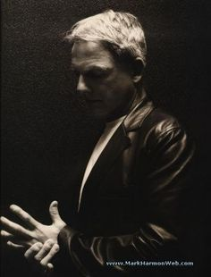 Another favorite of Mark Harmon from www.markharmonweb.com