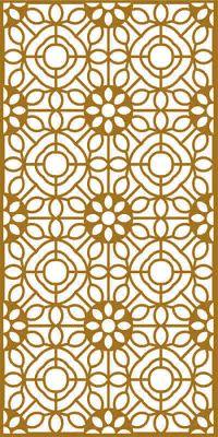 Katalog 2d Panel Design A Kreatif Pola