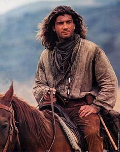 Sully from- Dr. Quinn Medicine Woman, Joe Lando