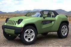 2010 concept jeep