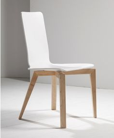 comfortable modern dining chair