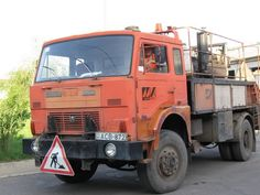 •♥• Csepel D755 4x4  | Jelcz cab Big Trucks, 4x4, Scooters, Hungary, Vehicles, Buses, Antique Cars, Motor Scooters, Car