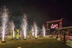 2015 Challenge Roth - Race DayThe final hour