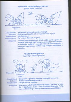 Album Archive - Tág a világ (Mozgásfejlesztés játékosan) Album, Gross Motor, Kindergarten, Journal, Education, Sport, Warm, Deporte, Gross Motor Skills