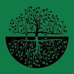 Tree Of Life Quotes, Life Design, T Shirt, Supreme T Shirt, Tee Shirt, Tee