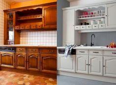 Avant – Après : 58 rénovations d'anciens meubles pour un nouveau look