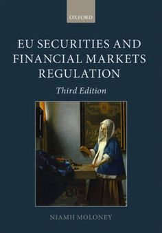 EU securities and fi