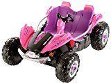 Power Wheels Camo Dune Racer, Pink